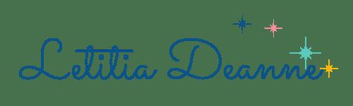 letitiadeanne.com
